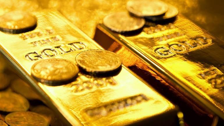 Κέρδη για το χρυσό, και λόγω αποδυνάμωσης του δολλαρίου