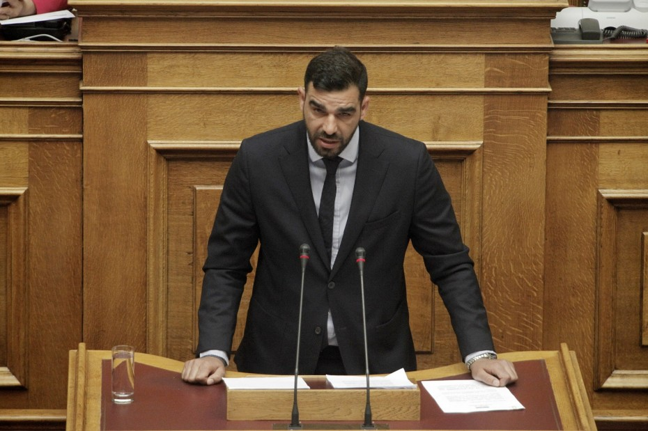 Π. Κωνσταντινέας στο Xrimaonline.gr: Δεν είναι πατριώτες, είναι πατριδοκάπηλοι