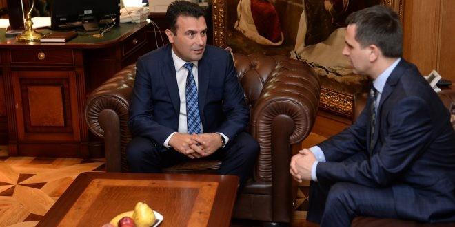 Πρέσπες: Ώρα αποφάσεων στα Σκόπια - «Ζυμώσεις» Ζάεφ για τους 80