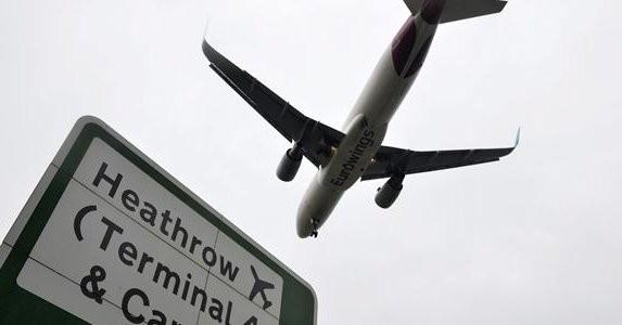 Λονδίνο: Καθηλώθηκαν οι πτήσεις στο Χίθροου λόγω εμφάνισης drone
