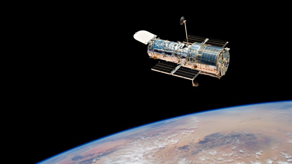 NASA: Χάλασε η κάμερα του διαστημικού τηλεσκοπίου «Hubble»