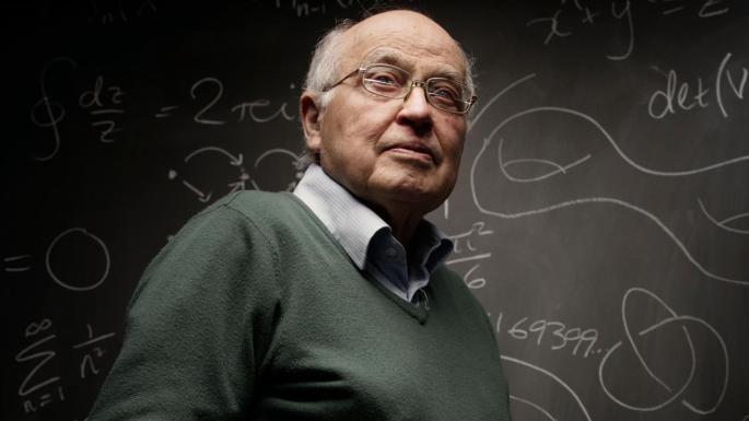 Πέθανε ο μαθηματικός Μάικλ Ατίγια