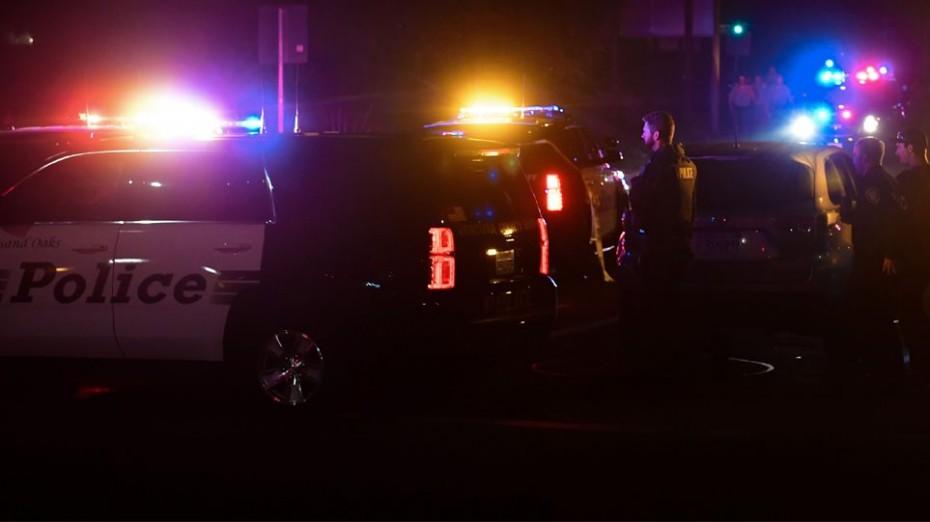 Μακελειό με τρεις νεκρούς σε μπόουλινγκ στην Καλιφόρνια