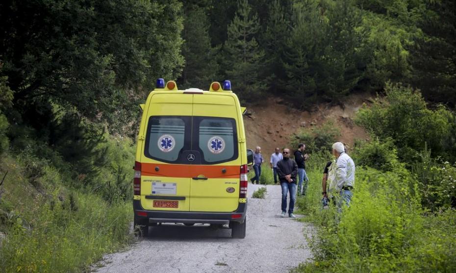 Μυστήριο στο Πόρτο Χέλι: Βρέθηκαν νεκροί αστυνομικός και η φίλη του
