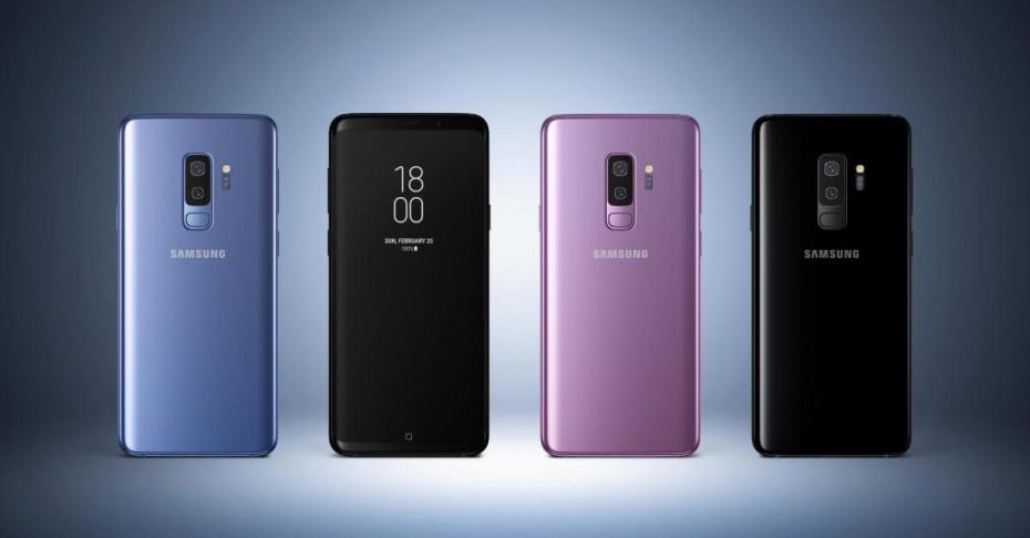 Πόσο κοστίζει το νέο Samsung Galaxy S10;