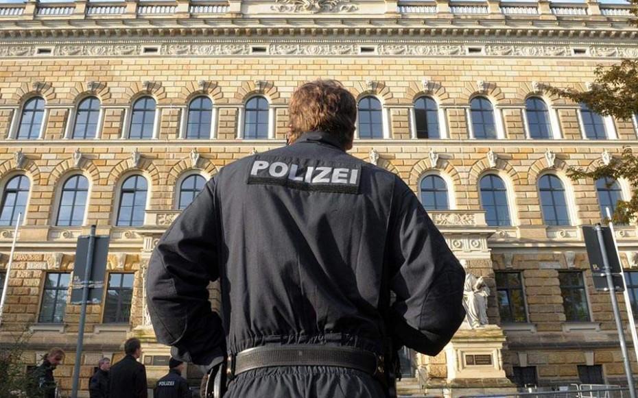 Πυροβολισμοί στο κέντρο της Κολωνίας, υπό κράτηση ένας ύποπτος
