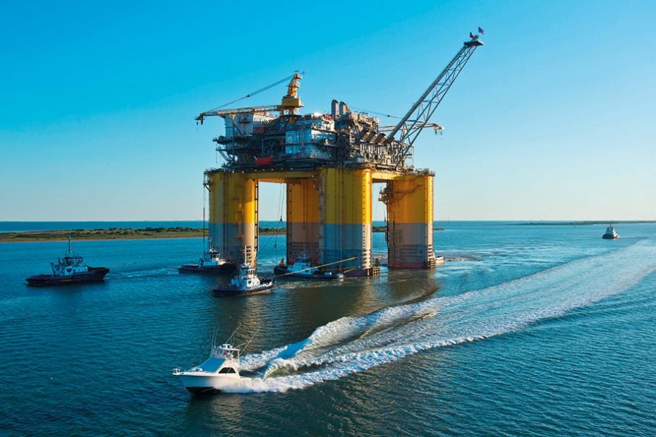 Σπάει όλα τα κοντέρ το ανοδικό σερί του πετρελαίου
