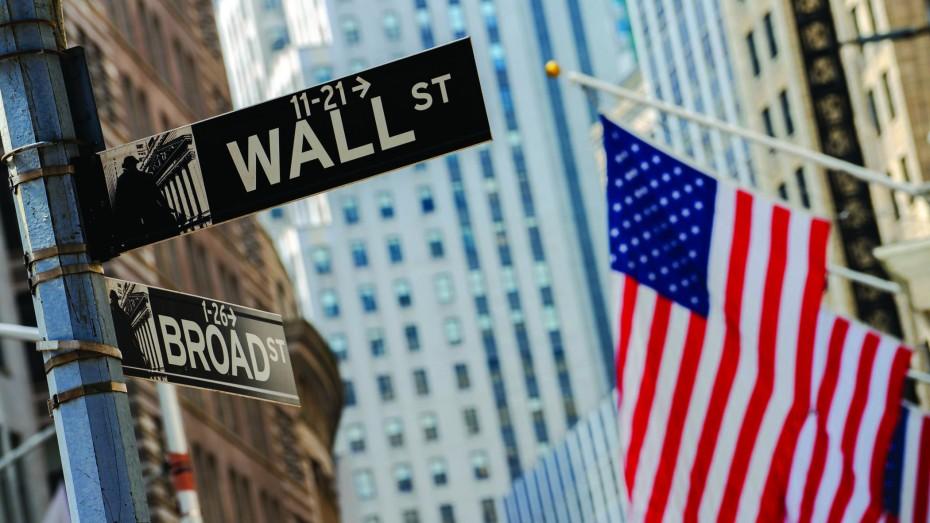 Στις επάλξεις η Wall Street, λόγω των εταιρικών κερδών