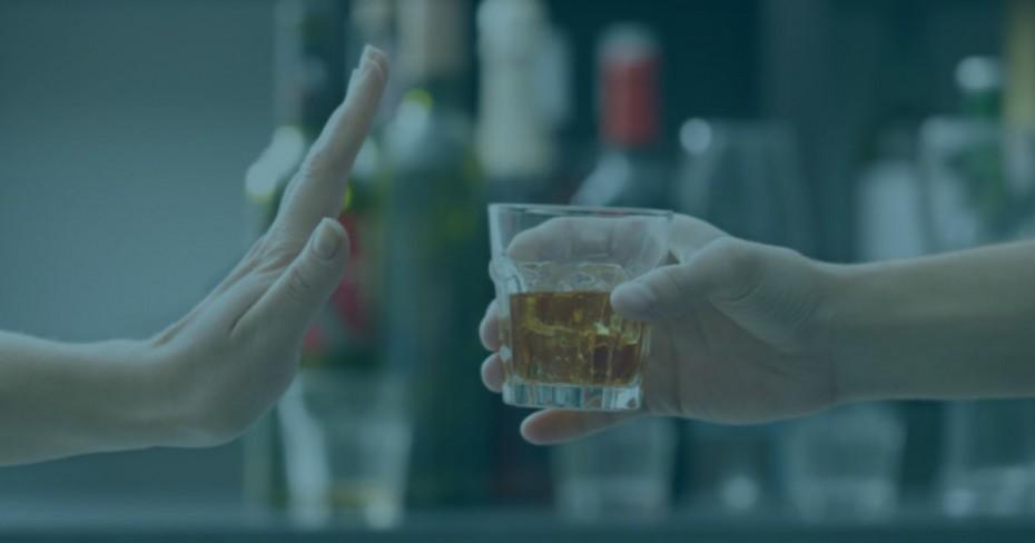 Κόψτε το αλκοόλ, σας ωφελεί!