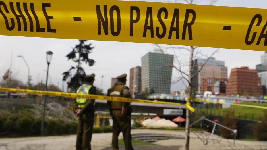 Έκρηξη σε στάση λεωφορείου στη Χιλή - Τουλάχιστον πέντε νεκροί