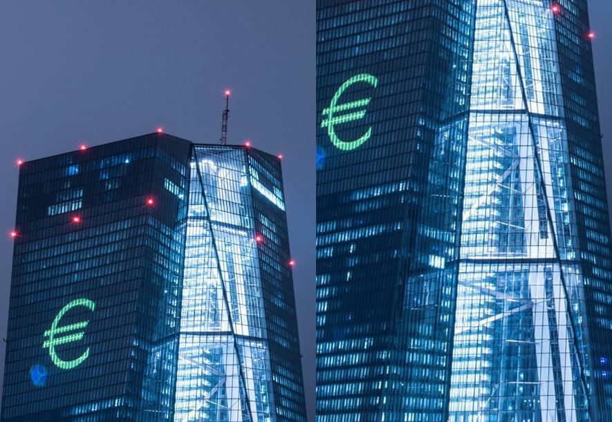 BBG: Ευρώπη, η μεγαλύτερη απειλή για την παγκόσμια οικονομία