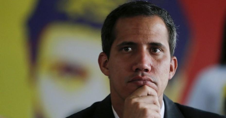 Βενεζουέλα: Έρχεται η ανθρωπιστική βοήθεια, είπε  Γκουαϊδό