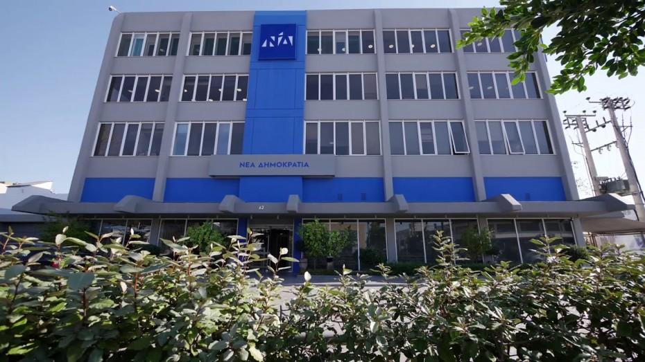 ΝΔ: Στενό πρεσάρισμα σε κυβέρνηση για την υπόθεση Πολάκη