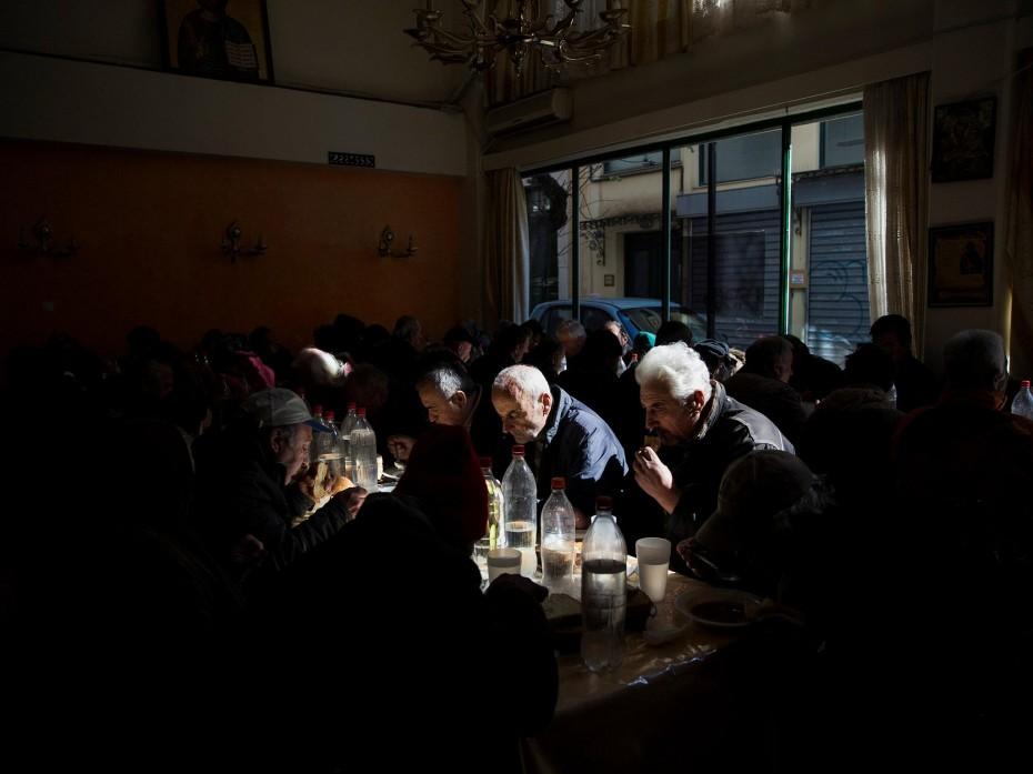 Τέσσερις ελληνικές περιφέρειες στις 20 φτωχότερες της ΕΕ