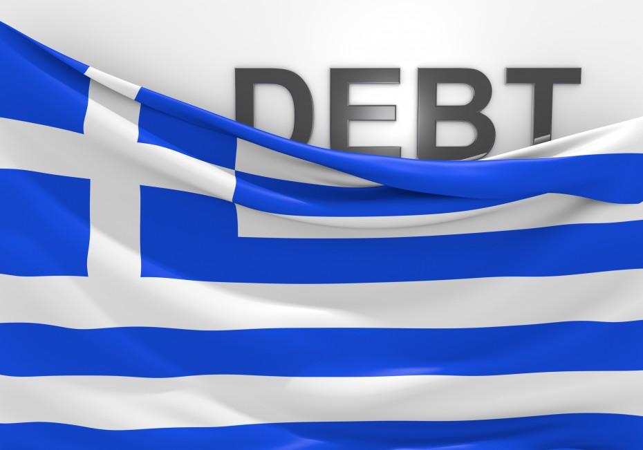 Κάθε Έλληνας επιβαρύνεται με χρέος 29.700 ευρώ, τονίζει ο ΣΕΒ