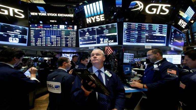 Εμπορικές πιέσεις στη Wall Street και αυτή τη βδομάδα