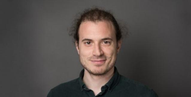 Ένας Έλληνας στη λίστα του Forbes 30under30