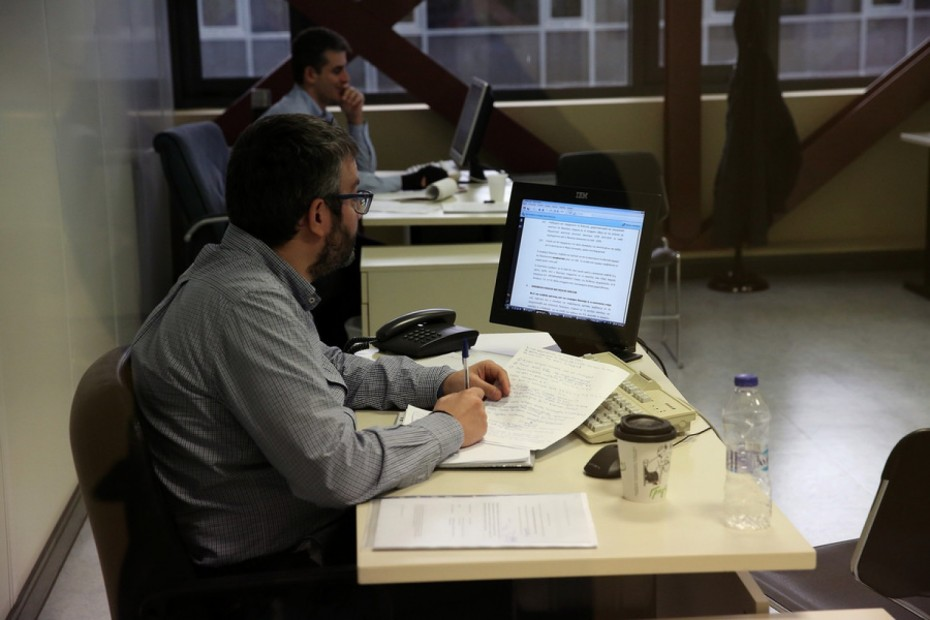 «Εργάνη»: Κυριαρχούν οι ελαστικές μορφές εργασίας και για τον Ιανουάριο