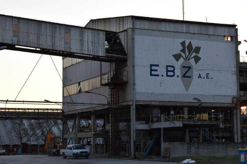 EBZ: «Ναυαγεί» το σχέδιο του στρατηγικού επενδυτή