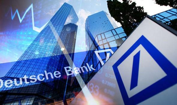 Ευάλωτες σε εξαγορά Deutsche Bank και Commerzbank