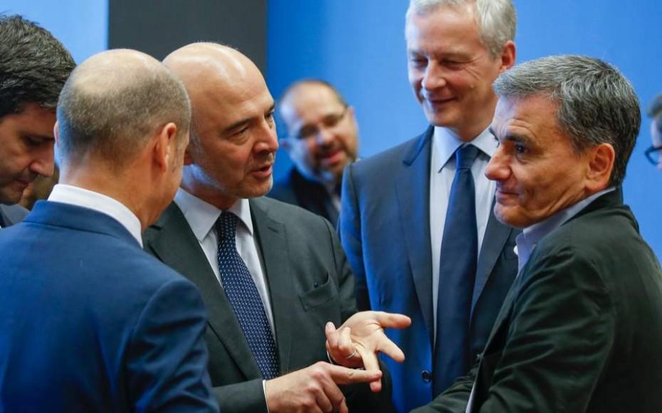 FT: Η ΕΕ βάζει τέλος στη λιτότητα