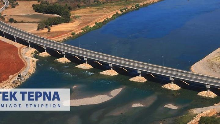 Τέσσερα νέα έργα σε Κύπρο και Μ. Ανατολή ανέλαβε η ΓΕΚ ΤΕΡΝΑ