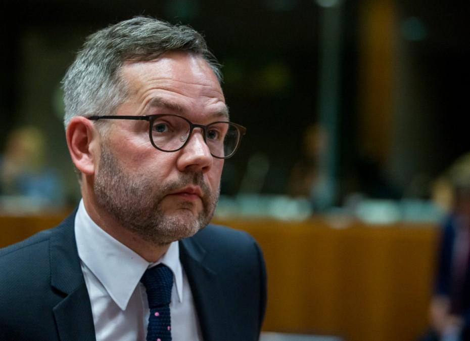 Γερμανός ΥΠΕΞ: Θα υπάρξουν επιπτώσεις αν παρεκκλίνετε από τη Συμφωνία των Πρεσπών