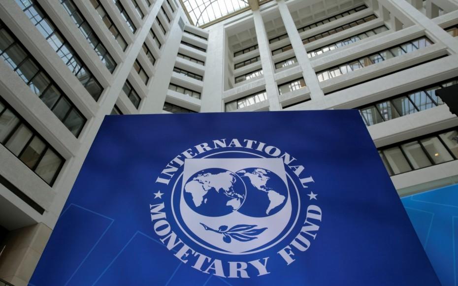 Πιθανή πτωτική αναθεώρηση της γερμανικής οικονομίας από το ΔΝΤ