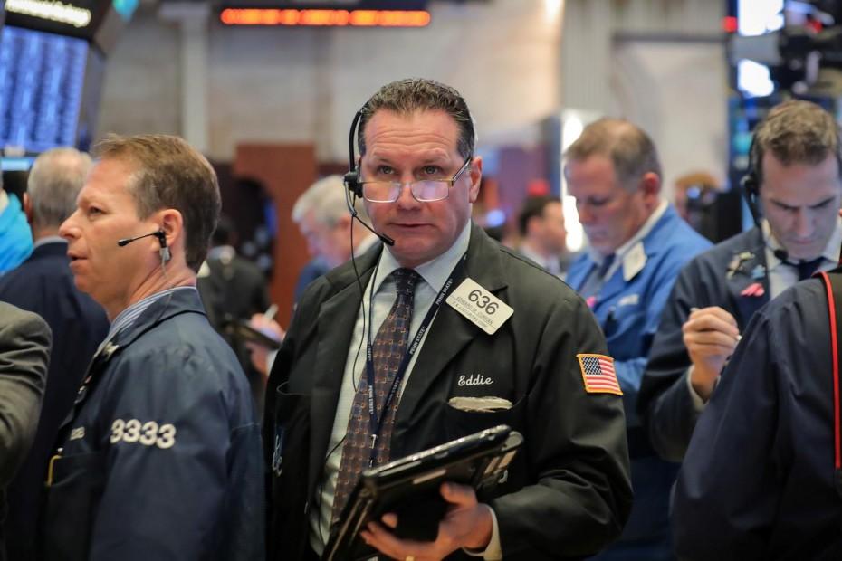 Με αισιοδοξία μπαίνει στην εβδομάδα η Wall Street
