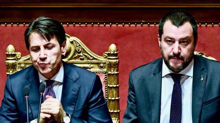 «Ναι» από την Ιταλία σε νέες εκλογές στη Βενεζουέλα