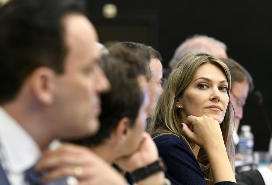 Η Καϊλή ζητά παρέμβαση της ΕΚΤ για τα δάνεια της Attica Bank