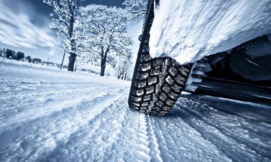Έρχεται σφοδρή κακοκαιρία με χιόνια και παγωνιά