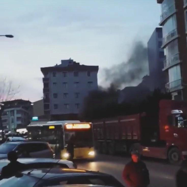 Συντριβή στρατιωτικού ελικοπτέρου στην Κωνσταντινούπολη με 4 τραυματίες