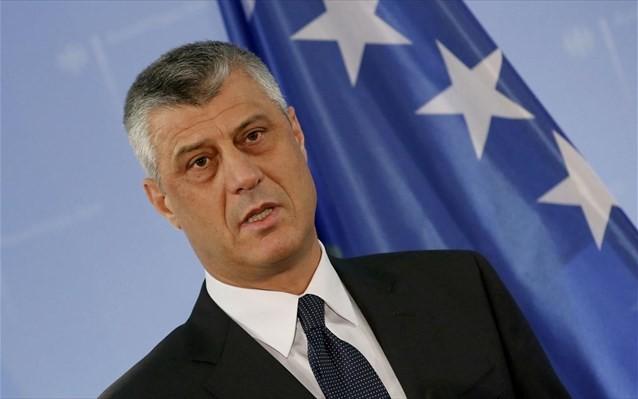 Οι ΗΠΑ απειλούν το Κόσοβο με κυρώσεις για τους δασμούς