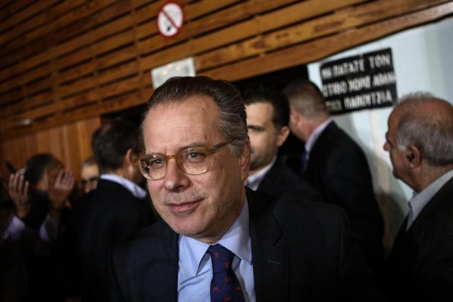 Κουμουτσάκος: Έκθετη η κυβέρνηση από τις απειλές του Ράμα