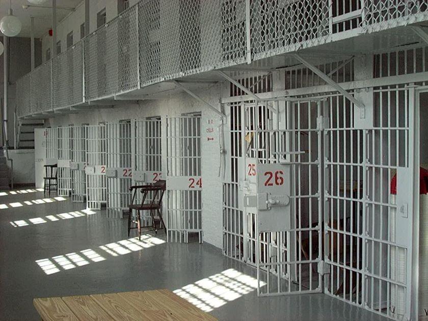 Κρατούμενος κρεμάστηκε στις φυλακές Κορυδαλλού