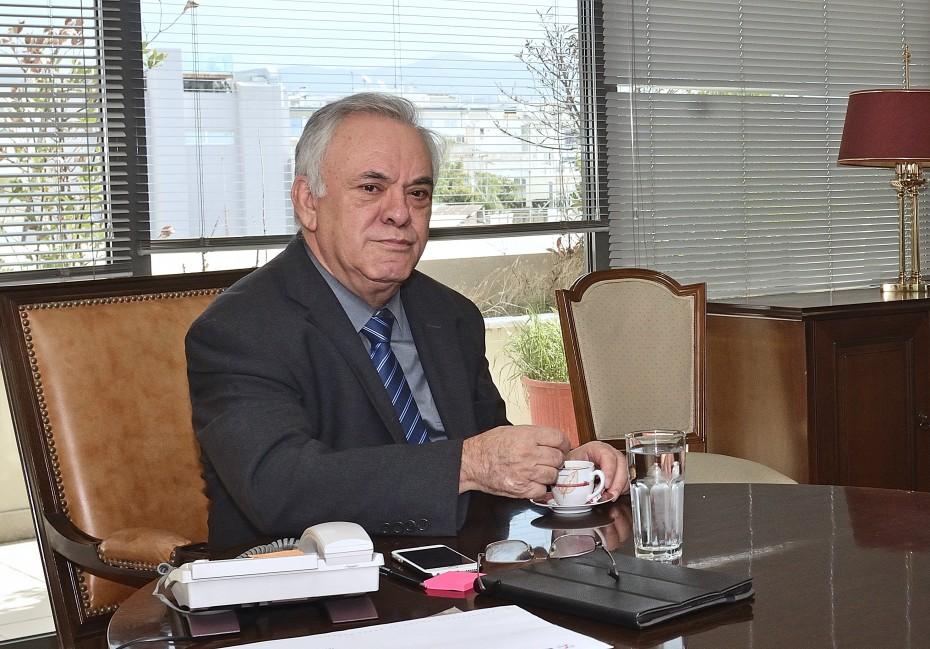 Έρχεται στη Βουλή η ίδρυση της Ελληνικής Αναπτυξιακής Τράπεζας