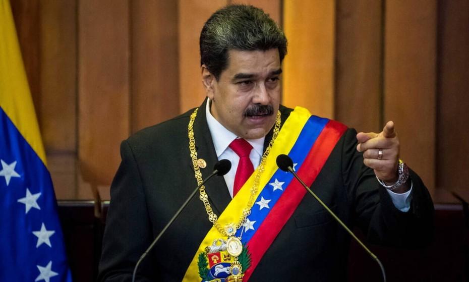 Μαδούρο: Εκλογές το 2019 - Γκουαϊδό: Η αλλαγή είναι πολύ κοντά