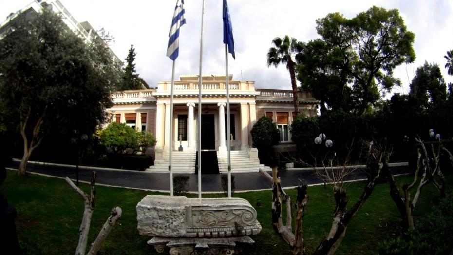 Παλινωδίες από τη ΝΔ στη Βουλή, διαπιστώνει το Μαξίμου