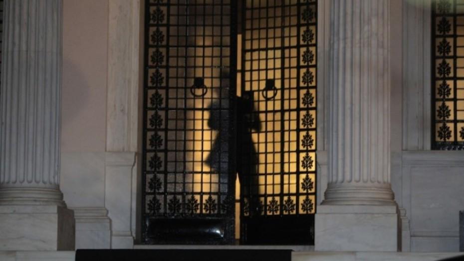Συνεχίζονται οι συζητήσεις για το διάδοχο του νόμου Κατσέλη