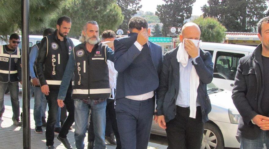 Νέο πογκρόμ της Άγκυρας κατά φερόμενων γκιουλενιστών