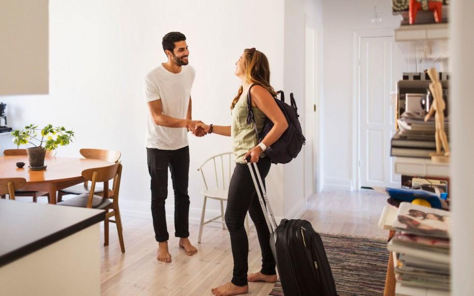 Έτσι θα δηλώσετε το Airbnb ακίνητό σας