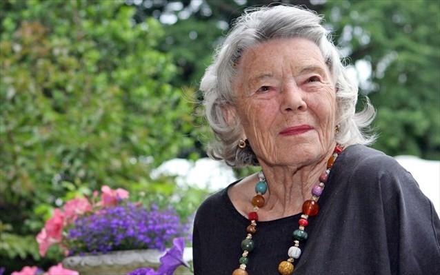 Απεβίωσε η Βρετανίδα συγγραφέας Ρόζαμουντ Πίλτσερ