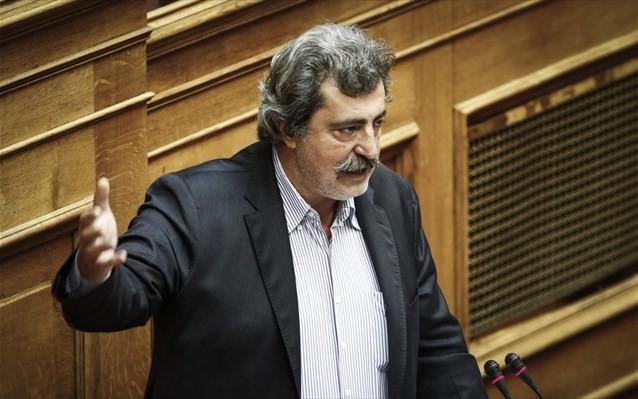 Καταδίκη Πολάκη για εξύβριση του δημοσιογράφου Β. Μπεσκένη