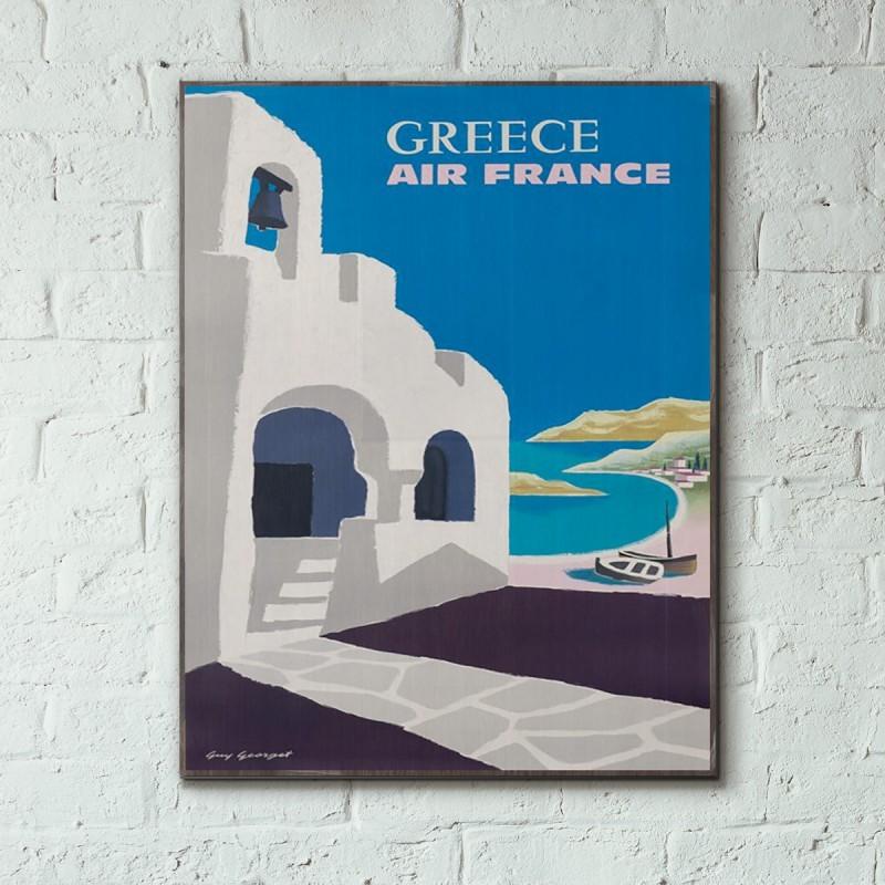 Πτήσεις από Αθήνα σε Νίκαια, Τουλούζη και Μασσαλία από την Air France