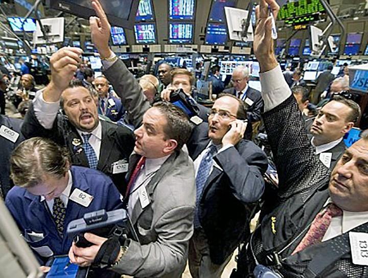 Ράλι στη Wall Street