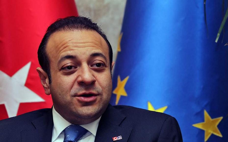 Στενός συνεργάτης του Ερντογάν για την επίσκεψη Τσίπρα και τη Χάλκη