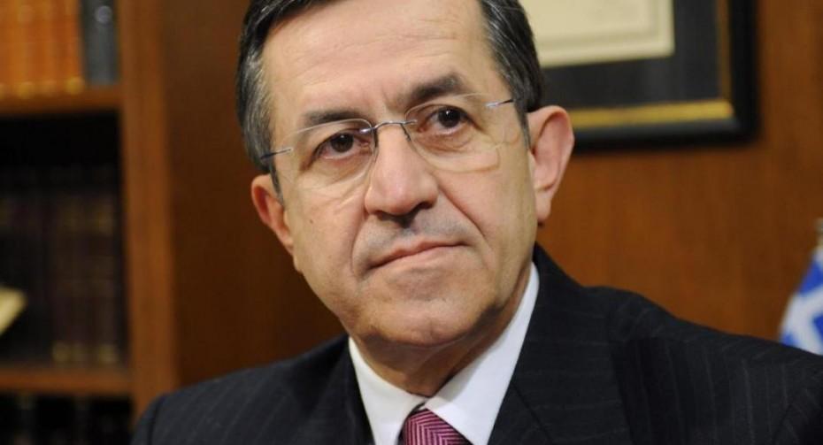 Τι δήλωσε ο Νικολόπουλος μετά τη μήνυση στον Πάνο Καμμένο