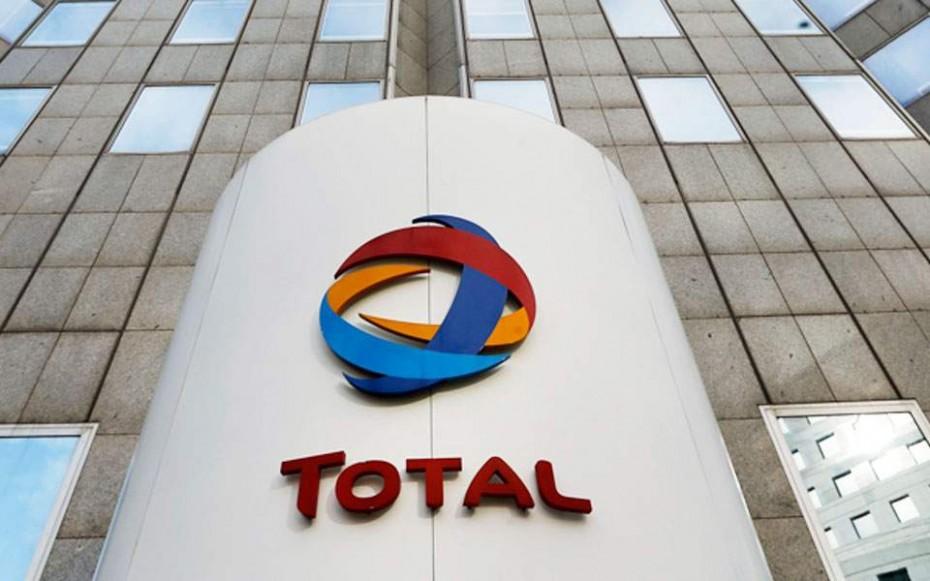 Σε ανοδική τροχιά τα κέρδη της Total στο δ΄3μηνο
