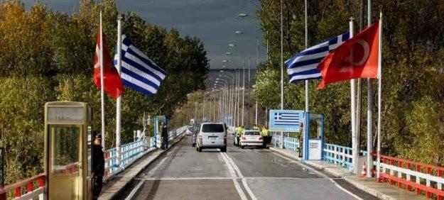 Σύλληψη 50χρονου Έλληνα από τους Τούρκους στον Έβρο